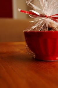 CookieGift 200x300 Ideas for Homemade Christmas Gifts