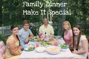 The Ultimate Guide To Making Your Next Family Dinner Special
