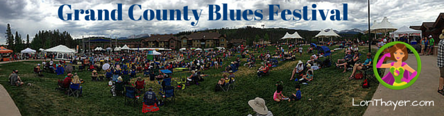 Grand County Blues Festival