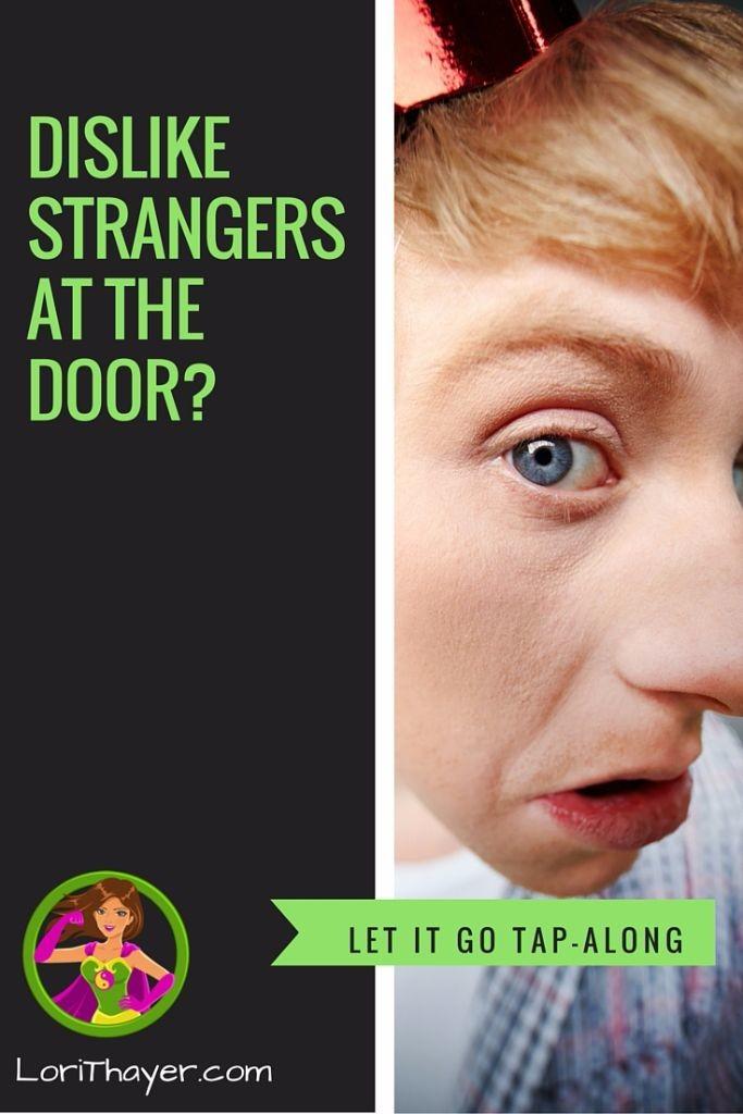 Strangers At The Door PT